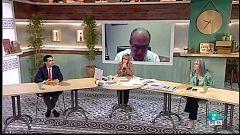 Cafè d'idees - Carles Riera, Dr.Antoni Trilla i operació Volhov