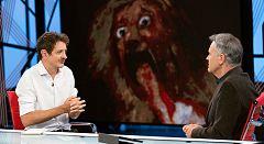 La aventura del saber - Goya, con Peio Riaño
