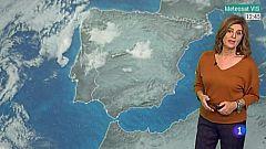 El tiempo de Extremadura - 29/10/2020