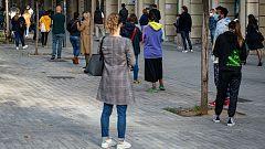 Cataluña y Cantabria decretan el cierre perimetral durante 15 días