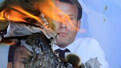 La ira contra las caricaturas de Mahoma desata tres atentados en Francia en un mes