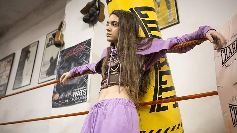 Cristina Rodríguez te da las claves del look de Marga