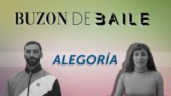 Buzón de Baile - ALEGORÍA : David Vento / Catalina Vargas - 29/10/20