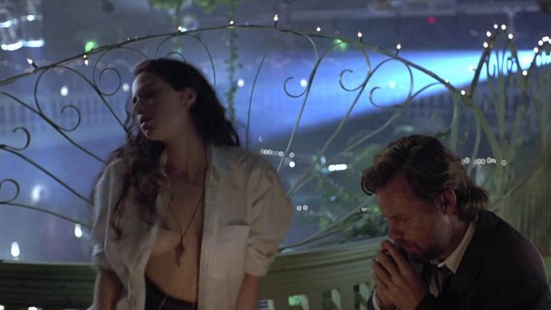 Qué grande es el cine - Exótica