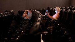 """Simón, sobre un posible cierre de cines y teatros: """"El riesgo es que la gente no se recoge en casa, sino que se va a los bares"""""""