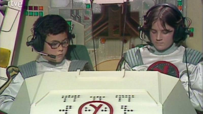Destino Plutón - 19/04/1980