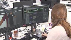 Las mujeres de la industria de la animación piden igualdad