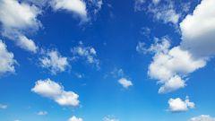 Este viernes suben las temperaturas y predominan los cielos despejados en toda España