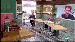 Cafè d'idees - José Zaragoza, Enric Cambray i UFEC