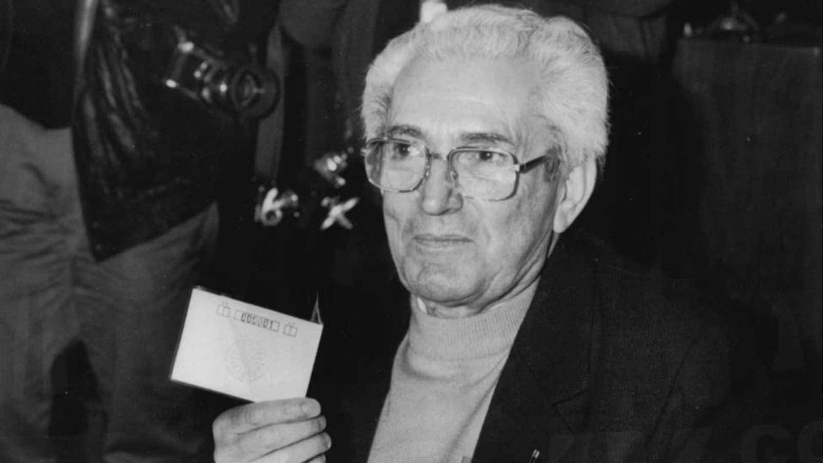 Otros documentales - Marcelino Camacho: Lo posible y lo necesario - ver ahora