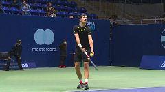 Tenis - ATP 250 Torneo Astaná. 1/4 Final: Egor Guerásimov - Frances Tiafoe