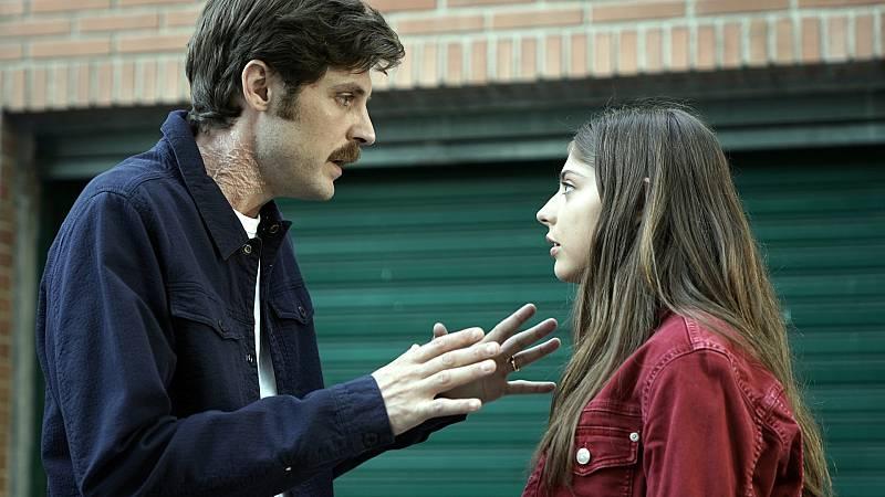 HIT descubre el secreto entre Alberto y Lena