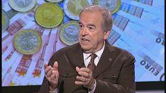 Aquí parlem - Anton Gasol, degà del Col·legi d'Economistes de Catalunya