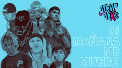 Atrvpadxs - Si Mañana Me Muero, entrevista a Pipo Beatz - 02/11/20