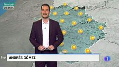 El tiempo en Extremadura - 30/10/2020