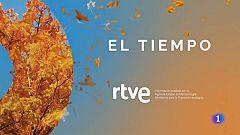 El tiempo en La Rioja - 30/10/20