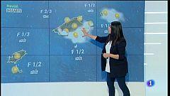 El temps a les Illes Balears - 30/10/20