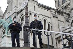 Se conocen más detalles de la investigación del atentado terrorista de Niza