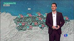 El tiempo en Asturias - 30/10/20