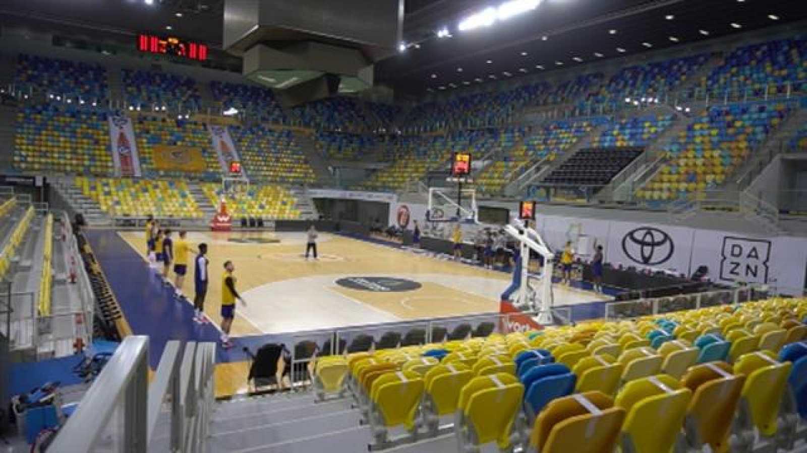 Deportes Canarias - 30/10/2020