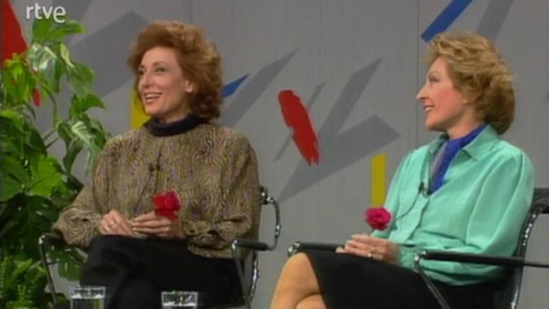 3 x 4 - Julia e Irene Gutiérrez Caba