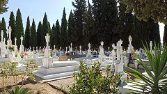 España Directo - Pedir hora para ir al cementerio