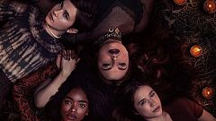 'Jóvenes y brujas'