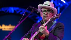 Elvis Costello estrena nuevo disco, 'Hey Clockface'