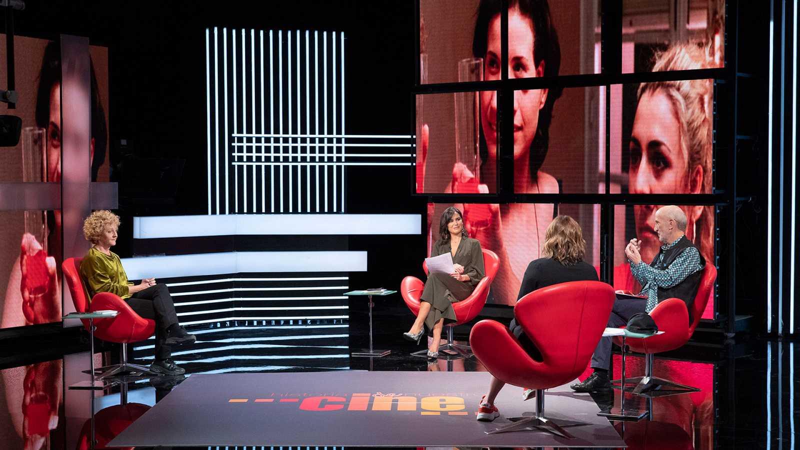 Historia de nuestro cine - Coloquio: Seminci - ver ahora