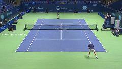 Tenis - ATP 250 Torneo Astaná. 1/4 Final: Mikhail Kukushkin - Emil Ruusuvuori