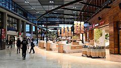 El nuevo aeropuerto Willy Brandt de Berlín entra en servicio con ocho años de restraso
