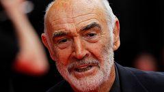 Muere Sean Connery, el James Bond más recordado