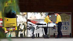 Cuatro comunidades autónomas superan su récord de contagios diarios de coronavirus