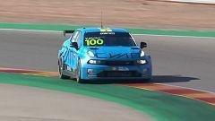 Automovilismo - Campeonato del Mundo Turismos. Prueba Motorland clasificatorios