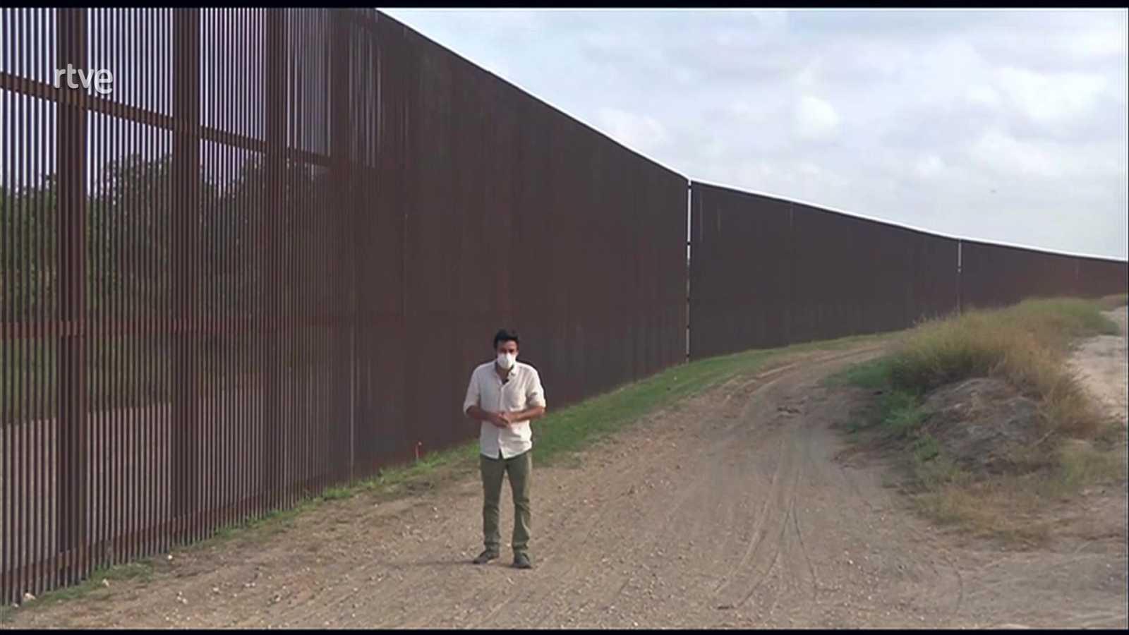 Informe Semanal - Los otros muros de Trump - ver ahora