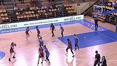 Baloncesto - Liga femenina Endesa. 9ª jornada: Perfumerías Avenida - Lointek Gernika