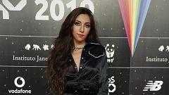 Lucía Fernanda: La nueva promesa del mundo de la música