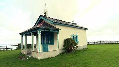Zoom Tendencias - La salvaje costa occidental asturiana