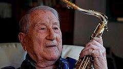 Muere Pedro Iturralde, maestro del jazz español