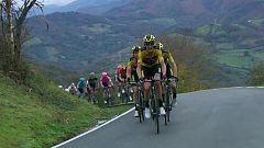 Vuelta ciclista a España 2020 - 12ª etapa: Pola de Laviana - Alto de L'Angliru (2)
