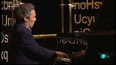 Punts de vista - Pianista Daniel Ligorio