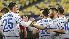 El Dinamo Kiev, próximo rival del Barça, anuncia seis positivos por COVID-19