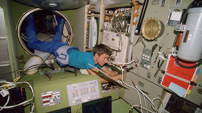 La Estación Espacial Internacional cumple 20 años de presencia humana ininterrumpida en el espacio