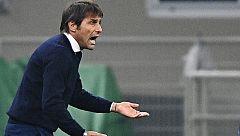 """Antonio Conte: """"En el pasado estuve muy cerca de entrenar al Real Madrid en un par de ocasiones"""""""