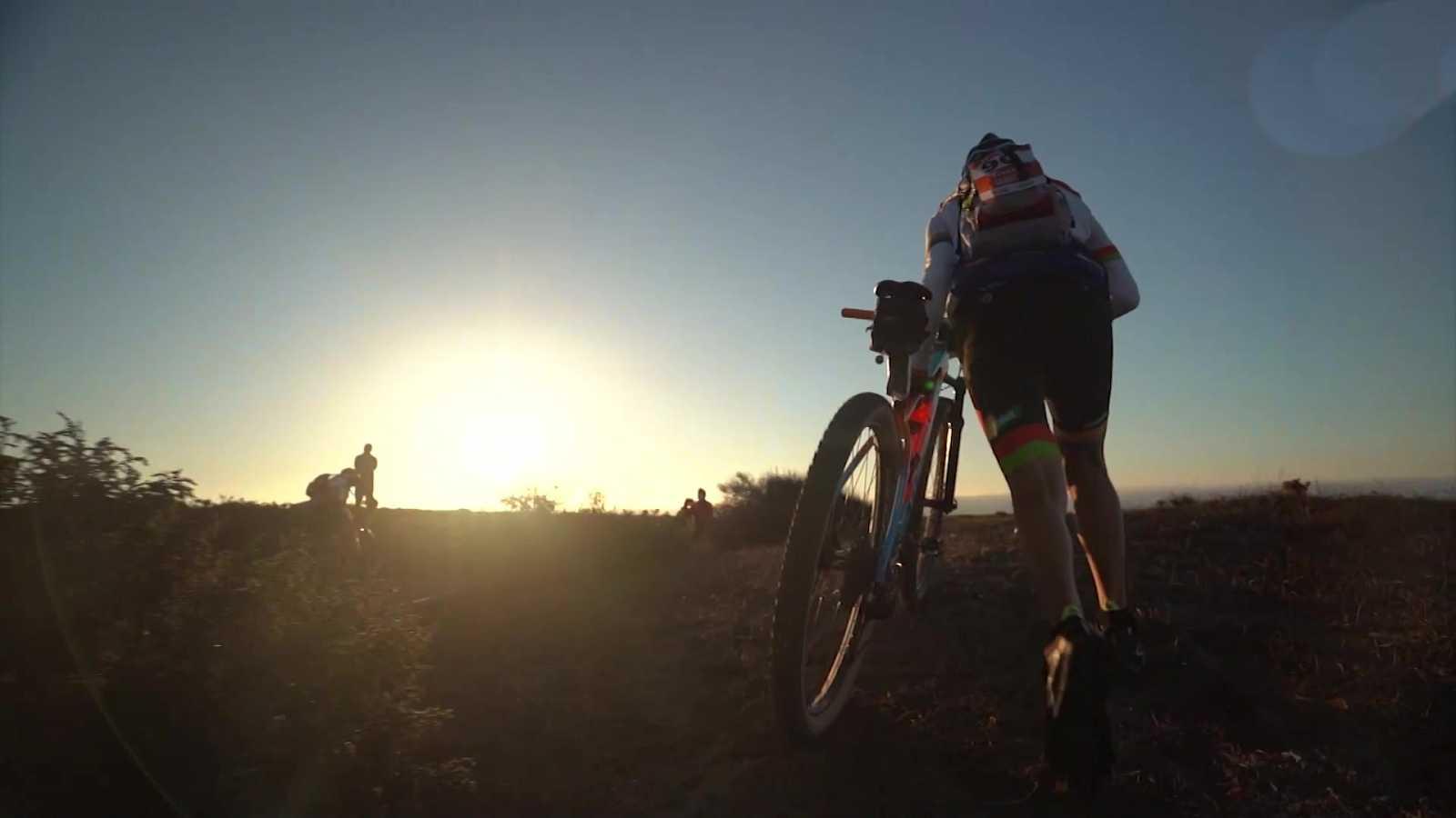 Mountain Bike - Titan Desert Resumen - 02/11/20 - ver ahora