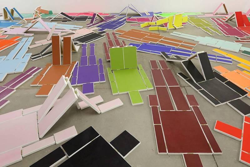Metrópolis - Bienal de Berlín 2020 - I - ver ahora