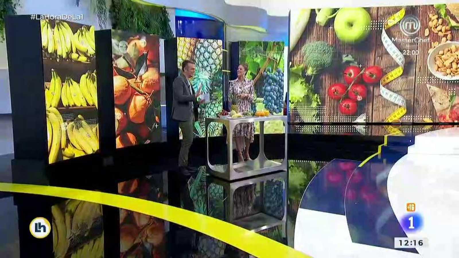 ¿Te has preguntado alguna vez si la fruta engorda?