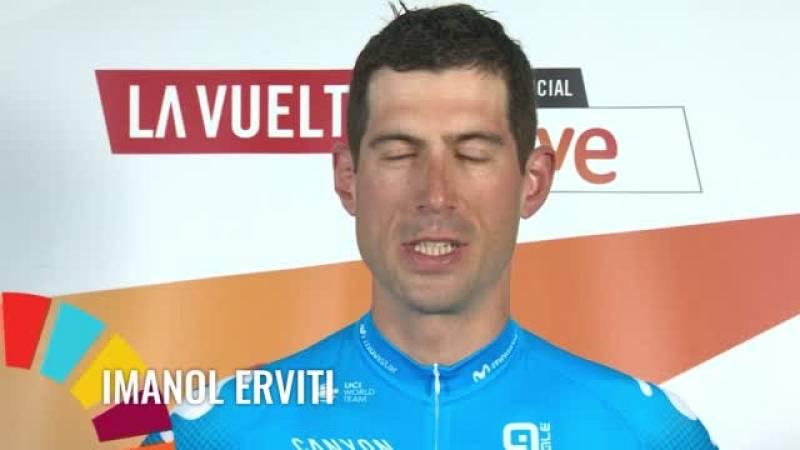 RTVE y La Vuelta 2020 - ODS12 - Producción y consumo responsables