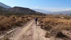Mountain Bike - Titan Desert. Resumen - 03/11/20