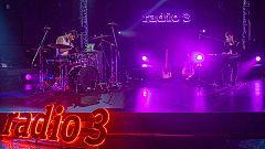 Los conciertos de Radio 3 - Jack Bisonte